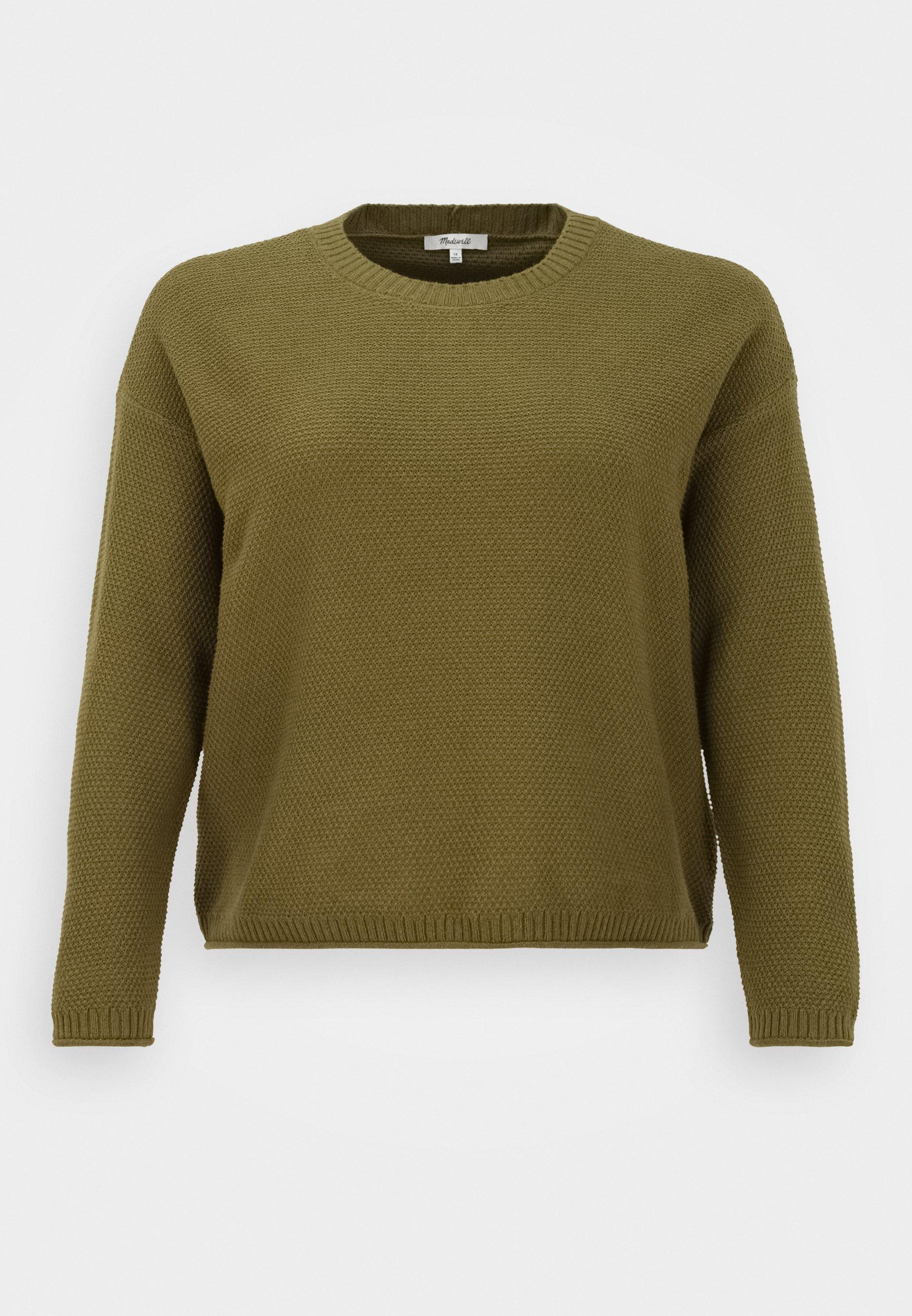 Women CROSBY TEXTURED - Sweatshirt