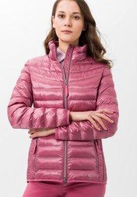BRAX - Winter jacket - magnolia - 0