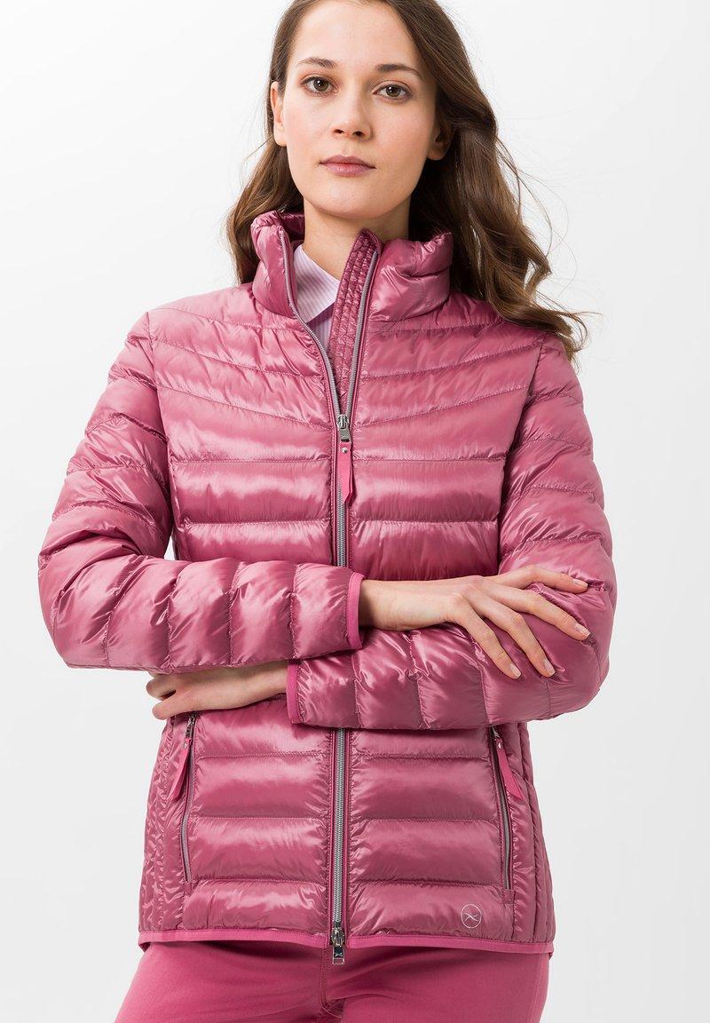 BRAX - Winter jacket - magnolia
