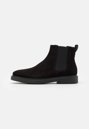 GARY - Classic ankle boots - black