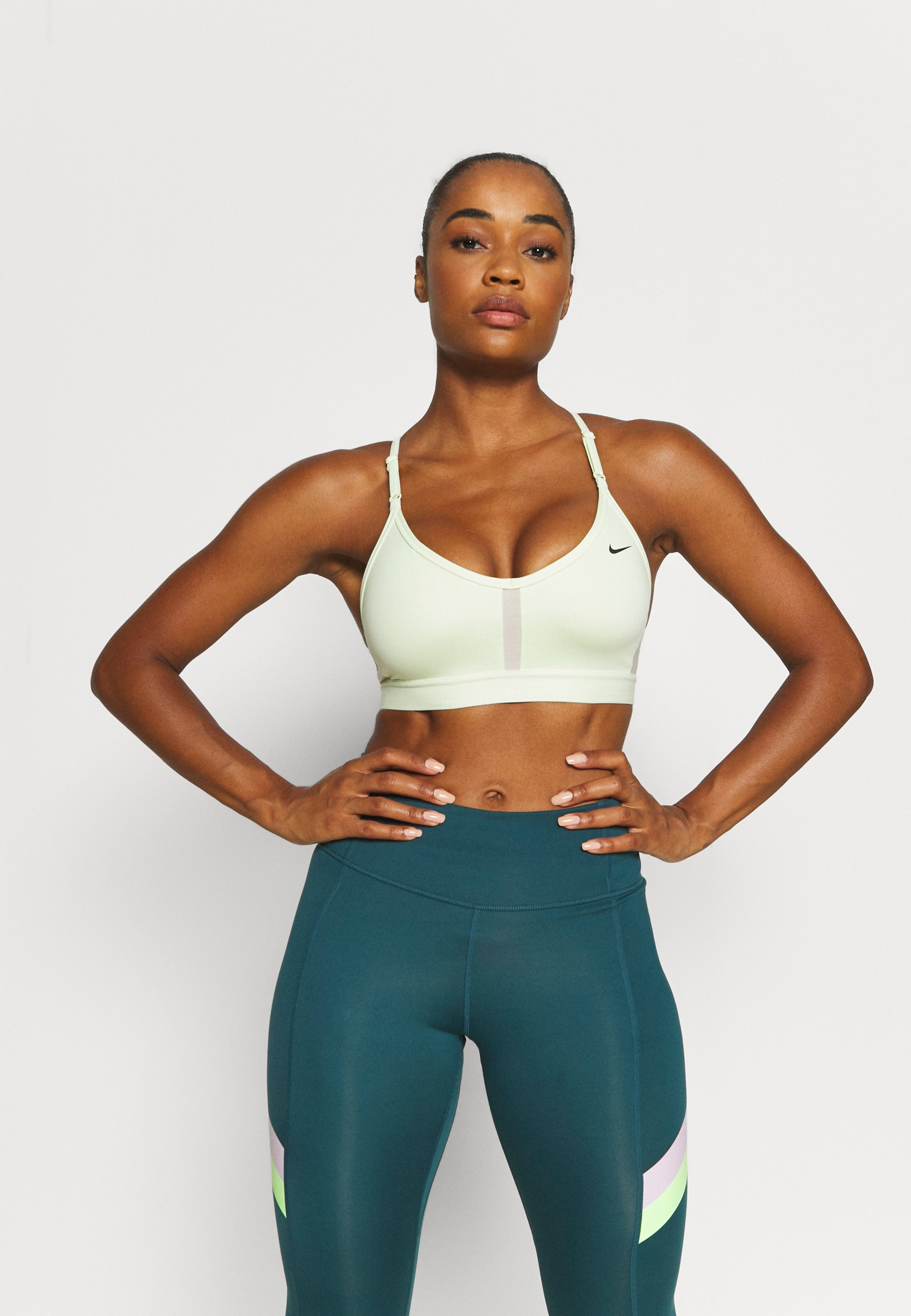 Women INDY BRA - Light support sports bra