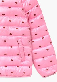 Benetton - Vinterjakker - light pink - 3