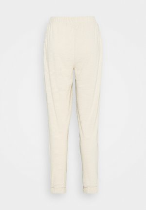 VMWAFFLE PANT  - Tracksuit bottoms - birch