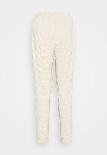 VMWAFFLE PANT  - Pantalon de survêtement - birch