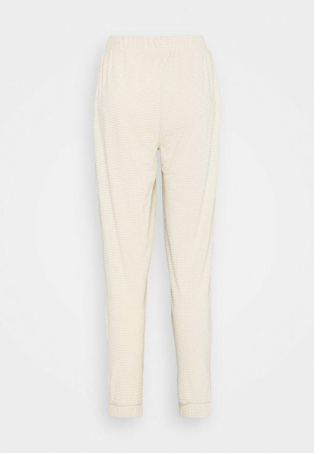 VMWAFFLE PANT  - Spodnie treningowe - birch