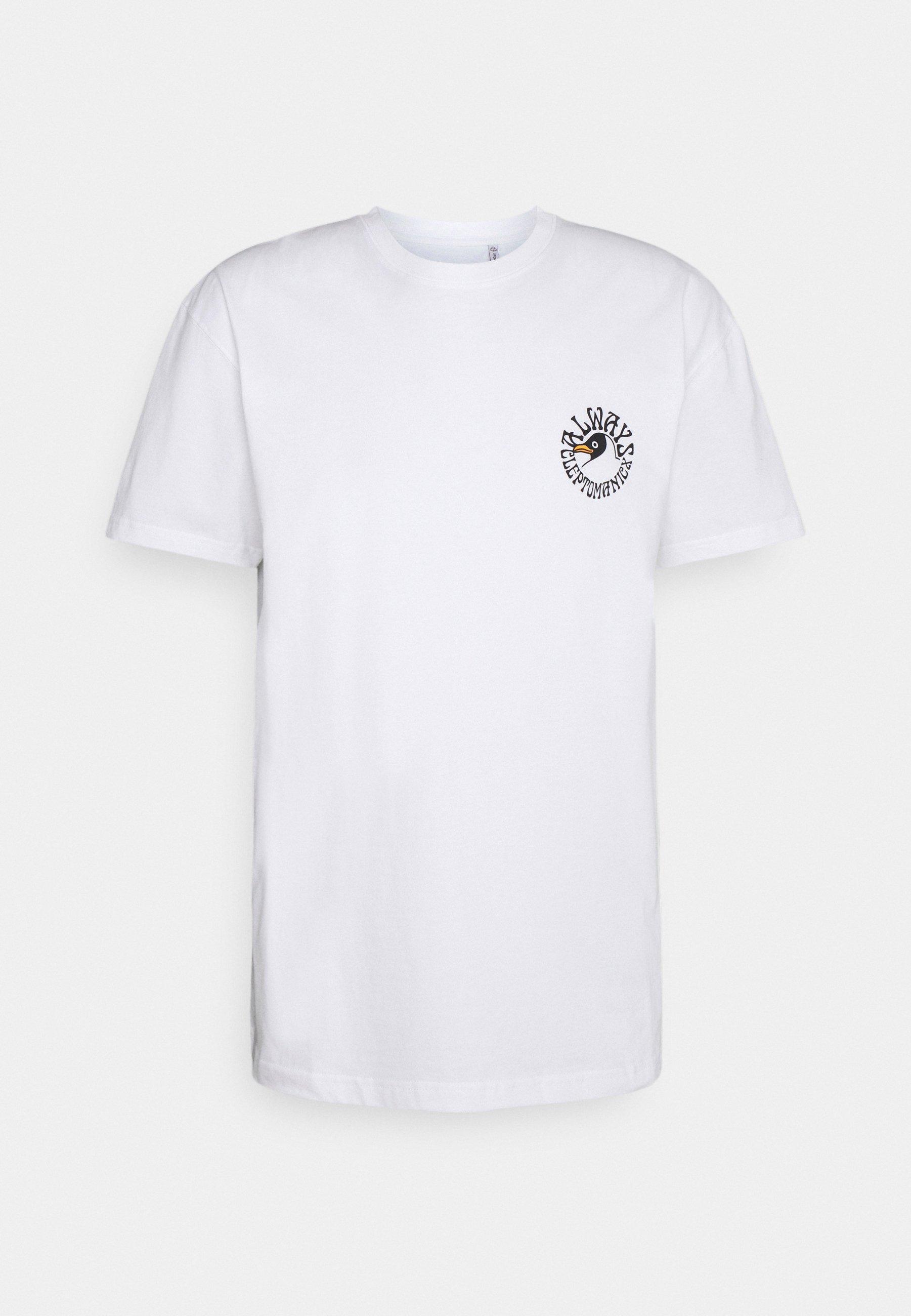 Men ALWAYS - Print T-shirt