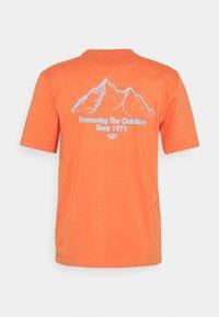 Hi-Tec - LUIZ - Print T-shirt - arabesque - 7