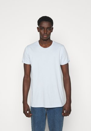 ZACH - Basic T-shirt - skyway