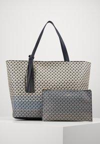 Ted Baker - BRIEELA - Shopping bag - navy - 4