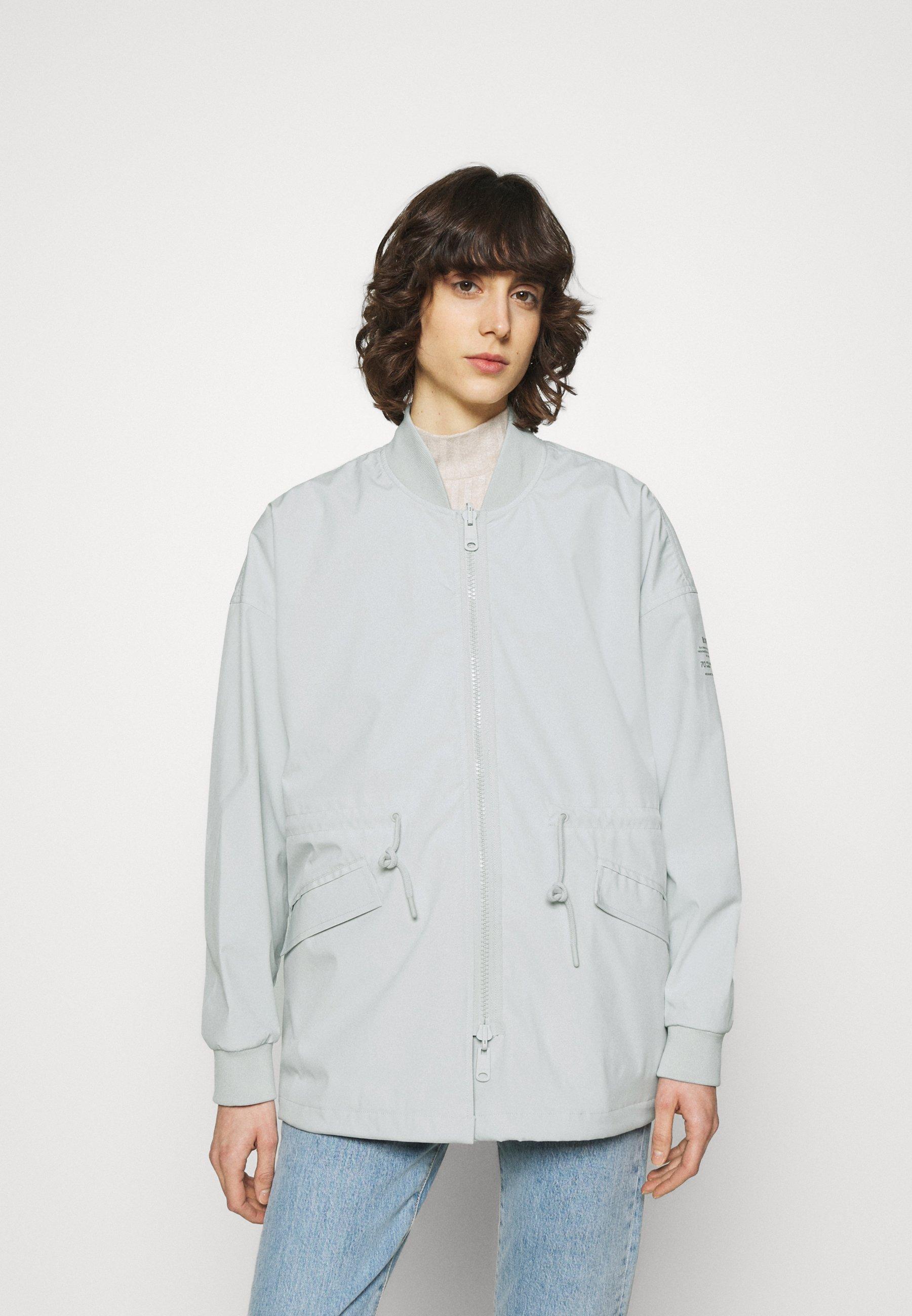 Women KELP REVERSIBLE JACKET WOMAN - Short coat