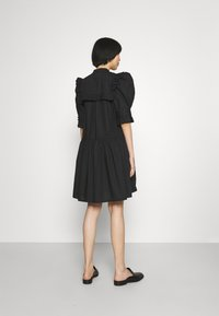 By Malene Birger - FLOIA - Shirt dress - black - 2