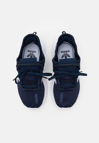 adidas Originals - U_PATH RUN SPORTS INSPIRED SHOES UNISEX - Trainers - collegiate navy/footwear white/core black - 3