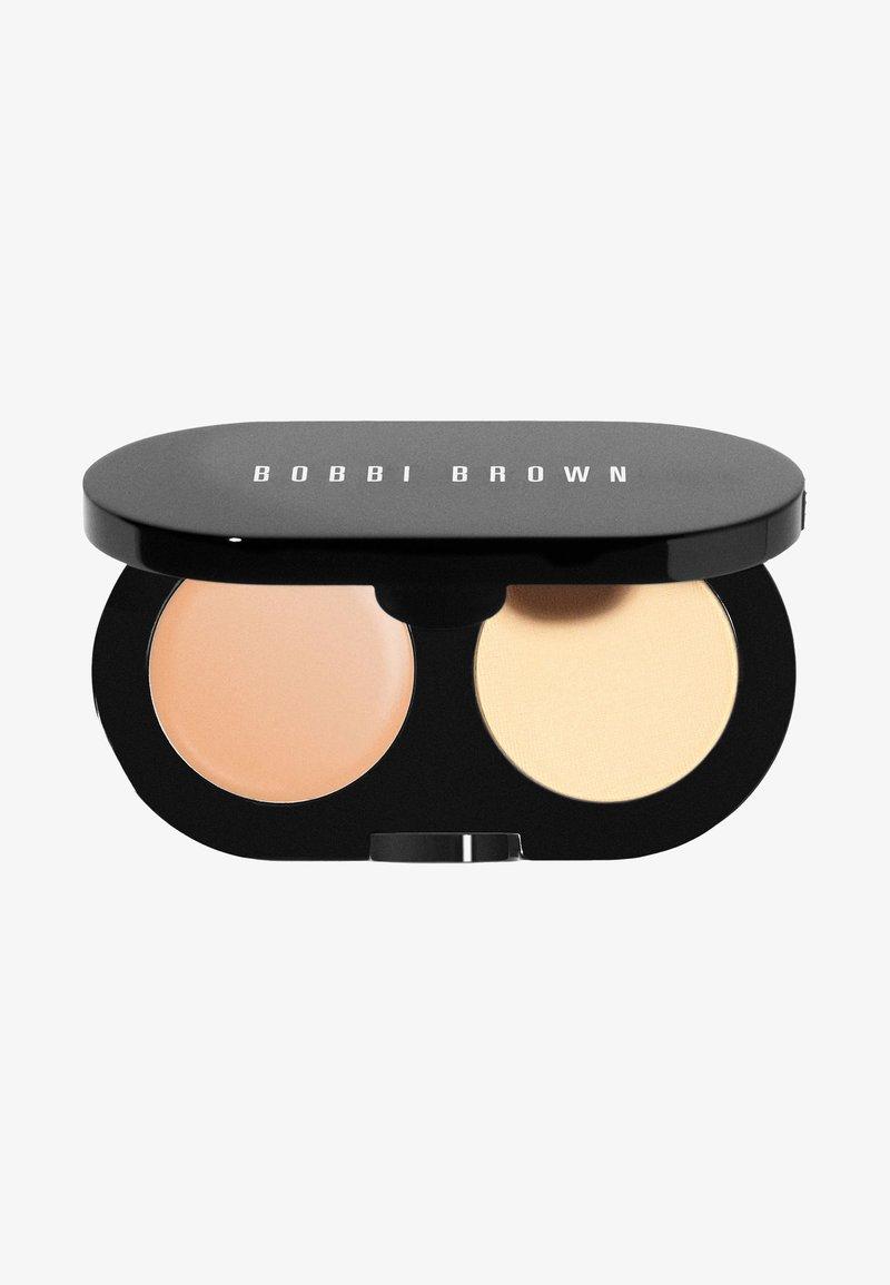 Bobbi Brown - CREAMY CONCEALER KIT - Makeup set - ivory