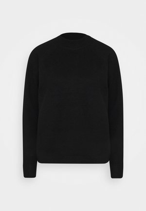 ELWIRA - Jumper - black