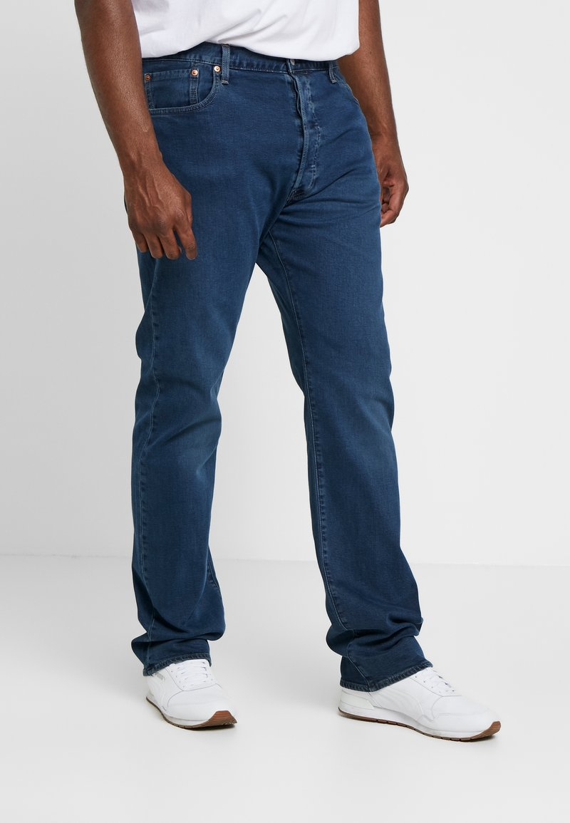 Levi's® Plus - 501® LEVI'S®ORIGINAL FIT - Jeans straight leg - ironwood od