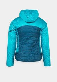 Dynafit - RADICAL HOOD - Ski jacket - ocean - 1