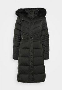 Ted Baker - SAMIRA PADDED COAT - Winter coat - black - 5