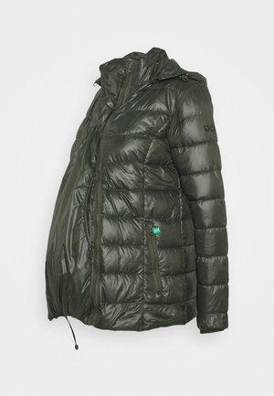 LOLA 5 IN 1 LIGHTWEIGHT JACKET - Winter jacket - khaki