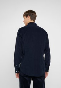 Barbour - TAILORED - Camicia - navy - 2