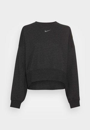CREW - Sweatshirt - black heather