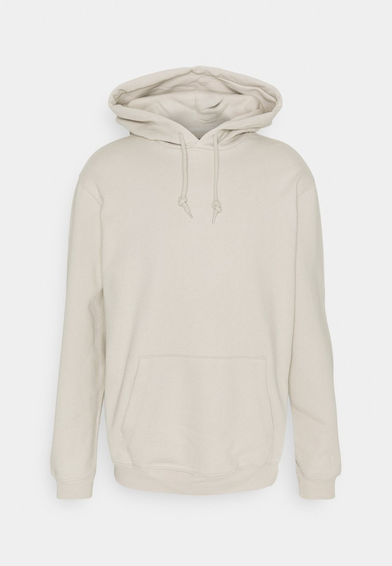 GAP - FRENCH TERRY - Hoodie - stone
