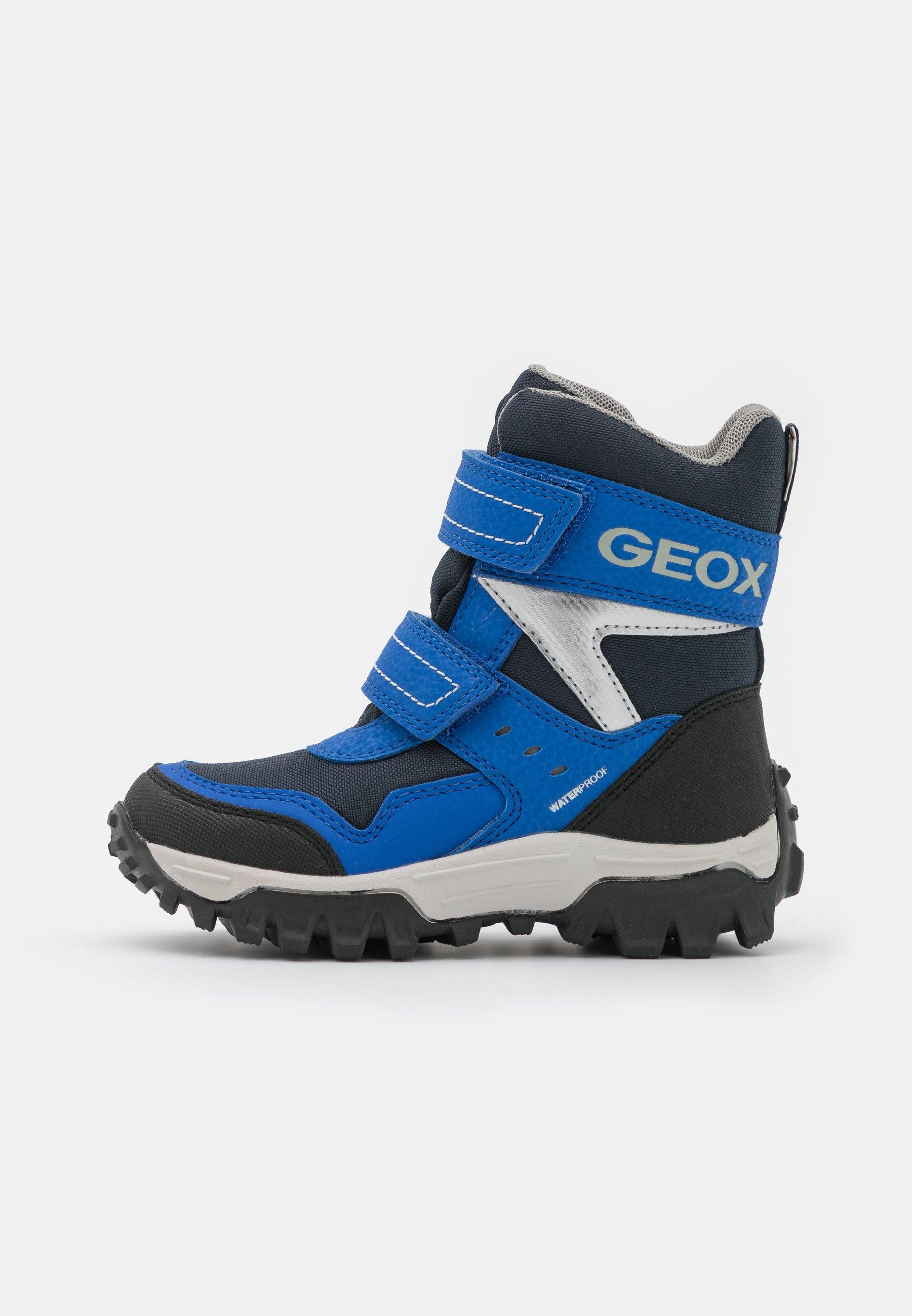 Kids HIMALAYA BOY WPF - Winter boots