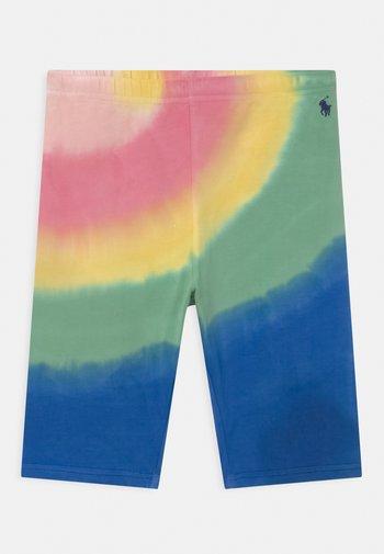 BIKER ATHLETIC - Shorts - multi-coloured