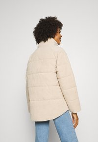 Esprit - Winter jacket - sand - 2