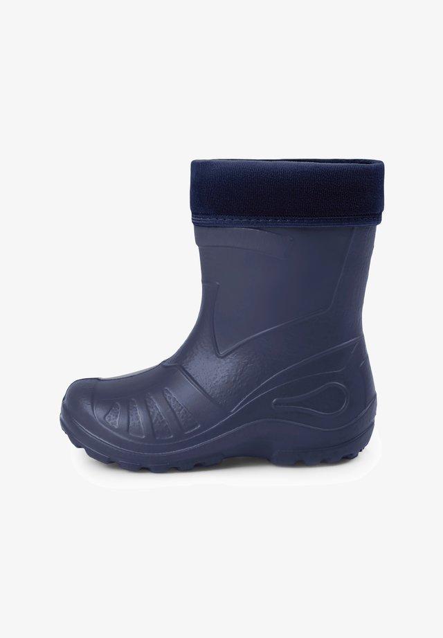 Botas de agua - dark blue