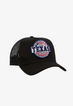 USA PATCH TRUCKER - Cap - black