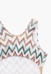 Missoni Kids - Plavky - white - 3