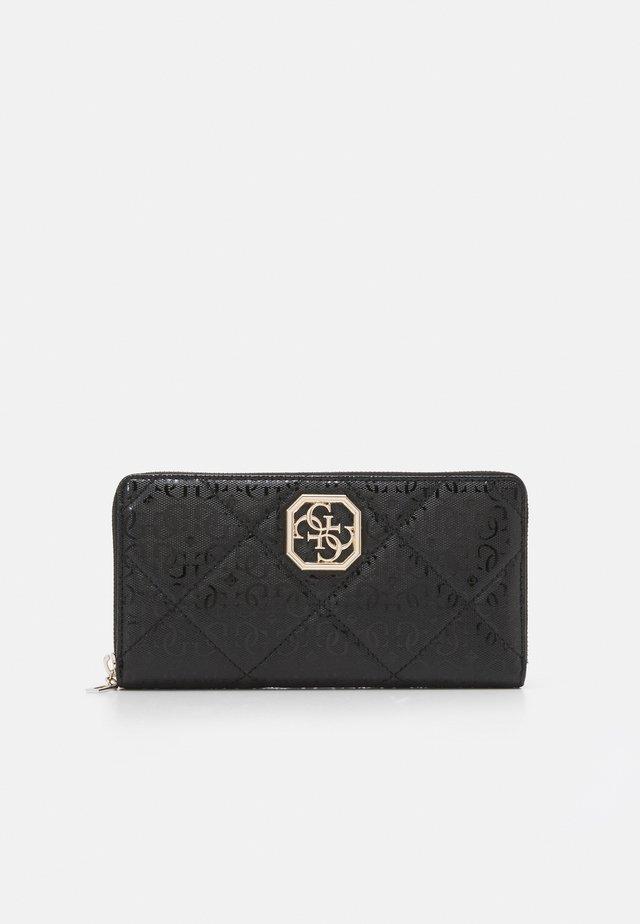 DILLA CHEQUE ORGANIZER - Wallet - black