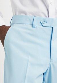 OppoSuits - Kostym - cool blue - 9