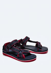 Pepe Jeans - Sandals - azul marino - 3