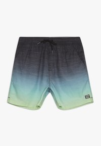 Billabong - ALL DAY FADED BOY - Swimming shorts - citrus - 0