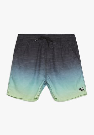 ALL DAY FADED BOY - Swimming shorts - citrus