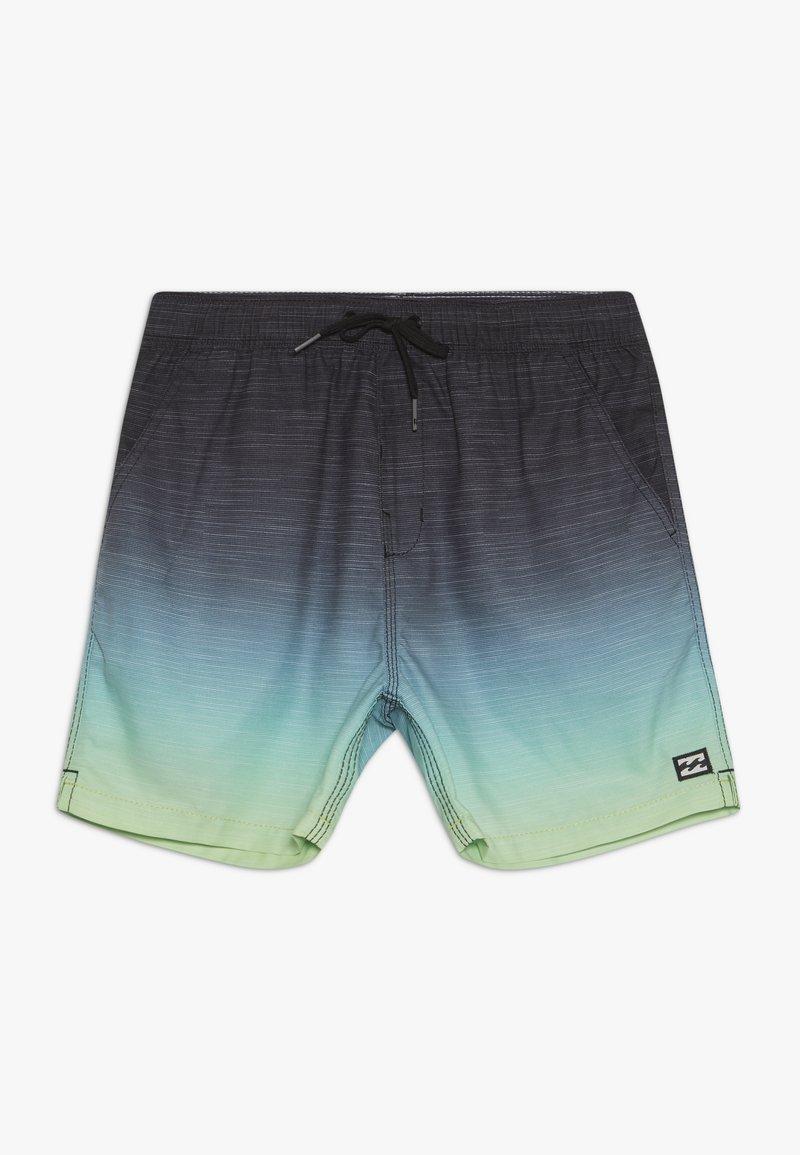 Billabong - ALL DAY FADED BOY - Swimming shorts - citrus