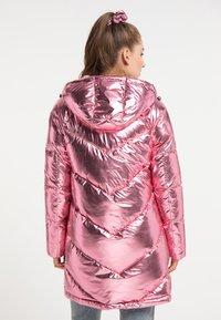 myMo - Veste d'hiver - rosa - 2