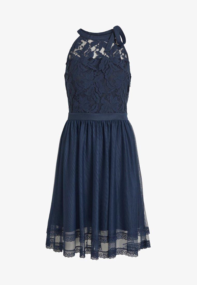 Vila Cocktailkleid/festliches Kleid - pale mauve/lila yUMF71
