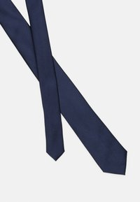 Burton Menswear London - ENTRY TIE - Slips - navy - 3