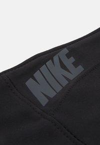 Nike Performance - HYPERSTORM NECK WARMER - Snood - black/white - 4