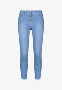 Gerry Weber - Jeans Skinny Fit - blue - 3