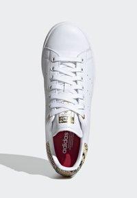 adidas Originals - STAN SMITH SHOES - Baskets basses - white - 2
