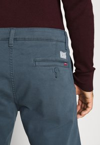 Levi's® - STD II - Spodnie materiałowe - greys - 5