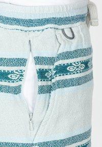 Roark - Shorts - light blue - 3