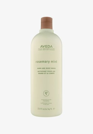 ROSEMARY MINT HAND & BODY WASH  - Duschgel - -
