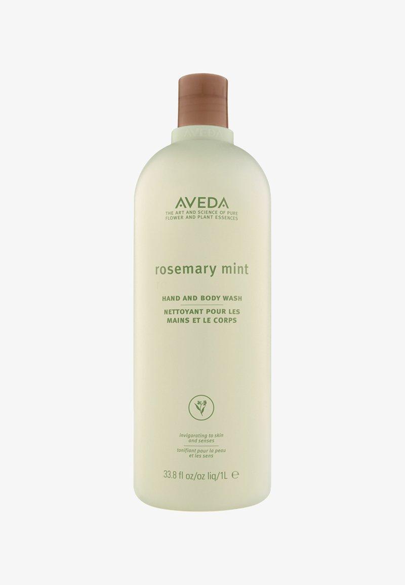 Aveda - ROSEMARY MINT HAND & BODY WASH  - Żel pod prysznic - -