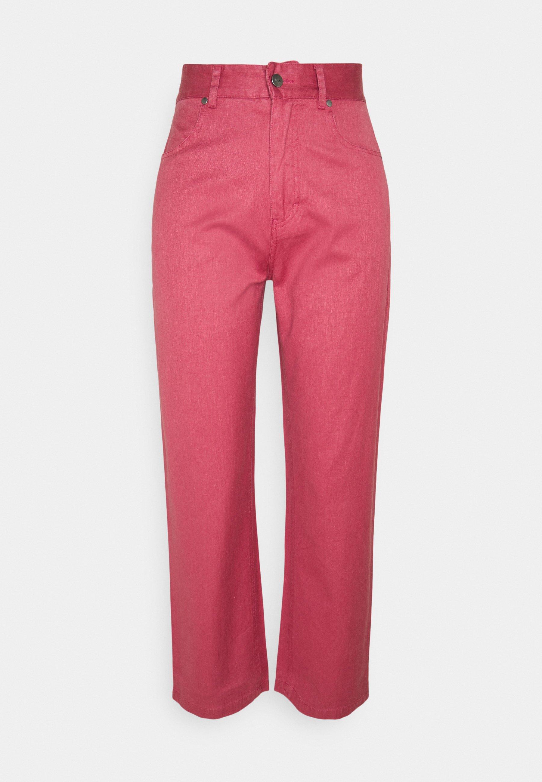 Women SHELBY - Straight leg jeans