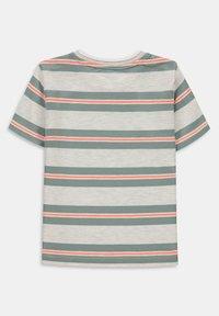 Esprit - Print T-shirt - silver - 1