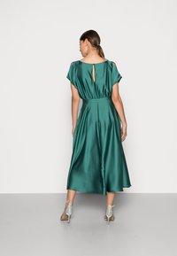 Swing - Cocktail dress / Party dress - pale leaf - 2